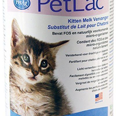 Petlac Kitten melkvervanger